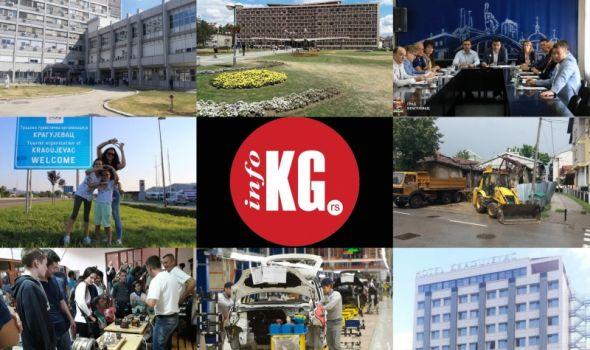 InfoKG 7 dana: Fiat, Tesla, Đurina kuća, samoubistvo, Teodora, kružni tok Mala Vaga, plate u KC...