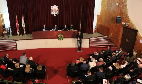 """SG: JKP Šumadija postala """"6 u 1"""" preduzeće, pripojena Gradska agencija za saobraćaj"""