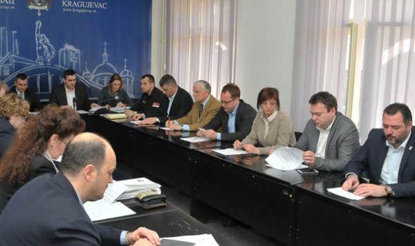 Gradska vlast bi da podigne kapacitet privrednog razvoja: Nova preduzeća i radna mesta