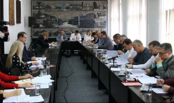 Kragujevcu, Kniću i Rekovcu 146.000 evra za razvoj Geografskog informacionog sistema