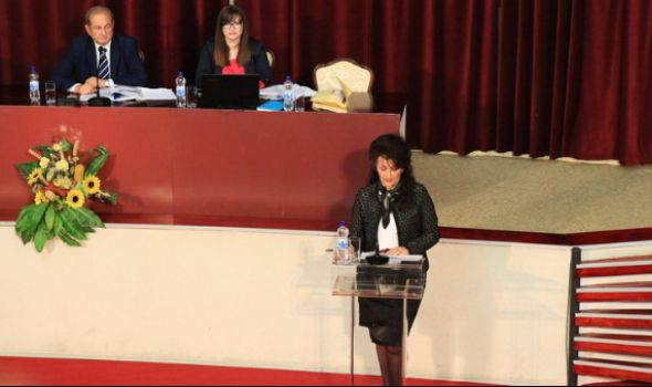 SG: Usvojen Plan javnog zdravlja grada Kragujevca – Deo opozicije bojkotuje rad lokalnog parlamenta