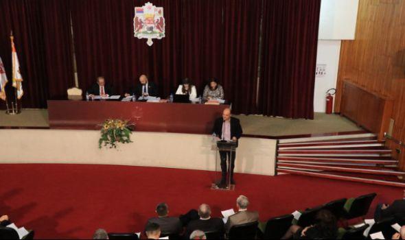 Odbornici se sastali poslednji put u 2019.: Doneli odluke o 25 manifestacija i ulicama, pa izglasali i novog ombudsmana