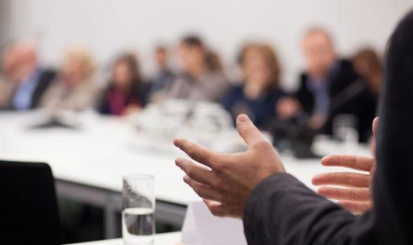 """Seminar u RPK: """"Planiranje-ključno mesto za unapređenje u MSP"""""""