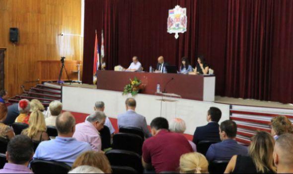 Usvojen drugi rebalans budžeta za 2018.: Oštra rasprava opozicije i vlasti zbog RTK