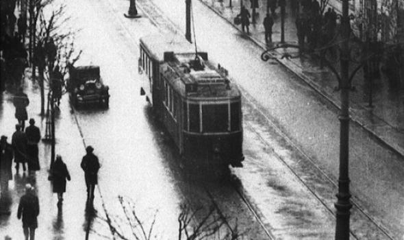"""Još 1923. """"špartali"""" glavnim gradom: """"Beograd će sa zadovoljstvom kupovati tramvaje proizvedene u Kragujevcu"""""""
