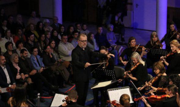 Koncert Kragujevačkog simfonijskog orkestra