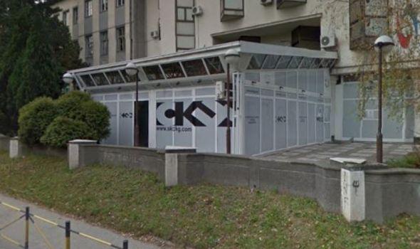 """Donacija biblioteci i diskusija u SKC: """"Kosovsko pitanje, socijalno i/ili nacionalno pitanje?"""""""