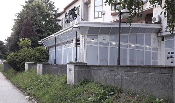 """Predstavljanje romana """"Otpadnici"""" Anje Mijović u SKC-u"""