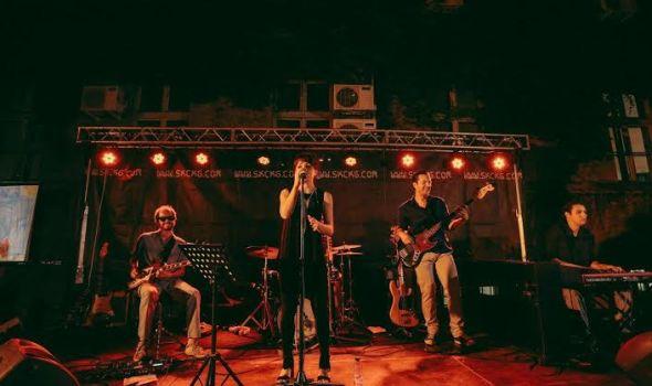 Jazzy Monday: Epiphany na Letnjoj sceni SKC-a