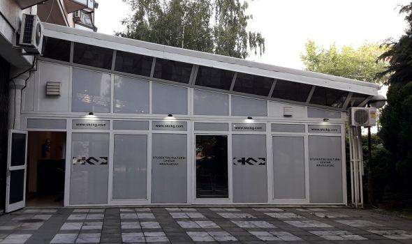 Jazz Monday – Nikola Cvetković Kvartet u SKC-u