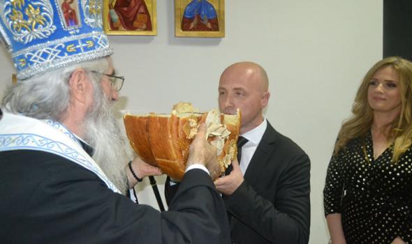 Medicinski fakultet obeležio 42 godine postojanja i krsnu slavu, u planu nastava na engleskom (FOTO)