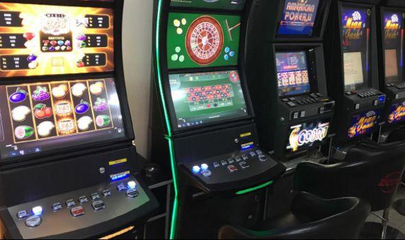 Slot aparati najnovije generacije u kladionici Zero Bet