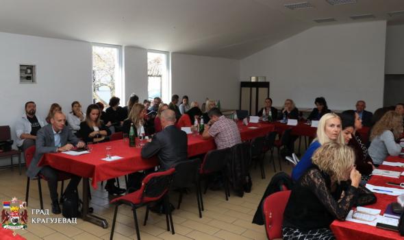 """Centar za socijalni rad """"Solidarnost"""" obeležio 57 godina rada"""