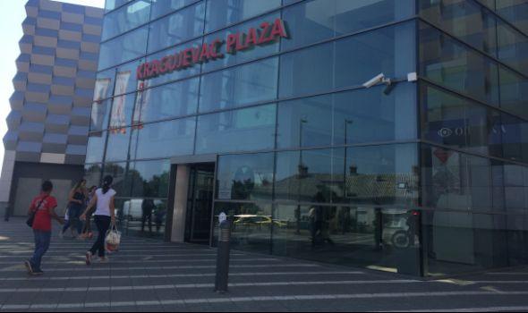 """NAGRADNA LETOVANJA: Promocija Crne Gore u Šoping centru """"Kragujevac Plaza"""""""