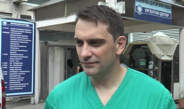 Najbolji ortopedi sveta od septembra ponovo u Kragujevcu, stižu i neurofiziolozi i anesteziolozi
