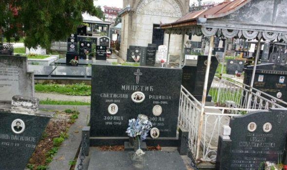 Pronađena mumufucurana u stanu posle tri godine, na porodičnom spomeniku joj urezana 2046. kao godina smrti!