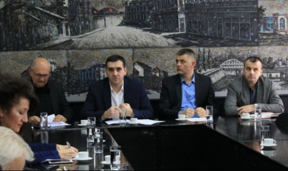 U Kragujevcu u preventivne mere odbrane od poplava uloženo 11,2 miliona