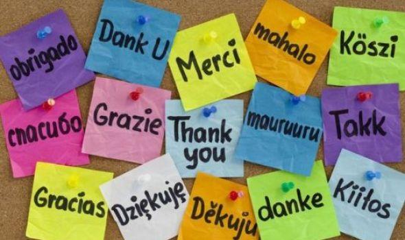 Jezičke radionice engleskog i nemačkog za mlade