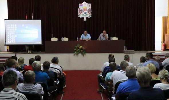 Podnošenje idejnih projekata za bolji život u Kragujevcu do 30. septembra