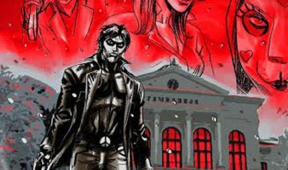 Kragujevac Comic Con: Sedma runda Međunarodne strip konferencije (PROGRAM)