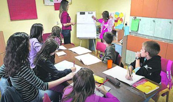 Bravo: Studenti se organizovali i deci u Kneginji Ljubici besplatno drže časove matematike