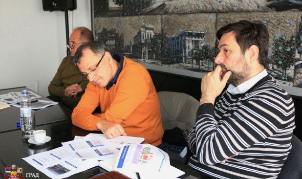 U pripremi veliki infrastrukturni projekat: Čiste reke i zdravija životnu sredina u Kragujevcu