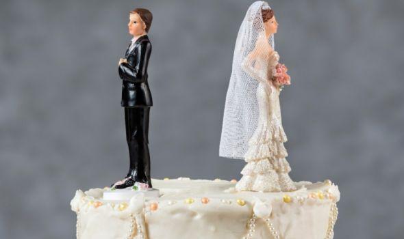 U Kragujevcu povećan broj venčanja, ali i razvoda