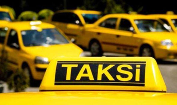 """SITAK: """"Poreska uprava vrši finansijku odmazdu, zastrašivanje i prinude na deo taksista"""""""
