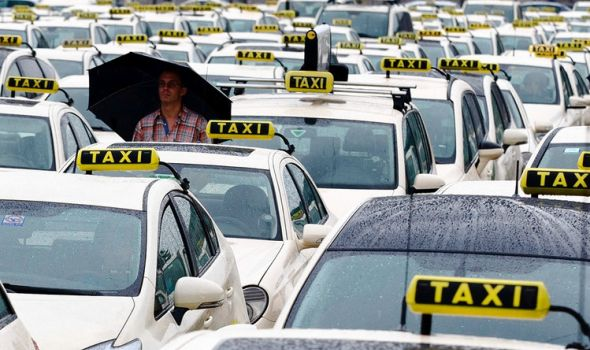 Taksisti na testu: Poznaju li ulice grada i propise?