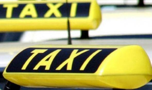Kragujevcu optimalno potrebna 602 taksi vozila, preispitivanje tarifnog sistema