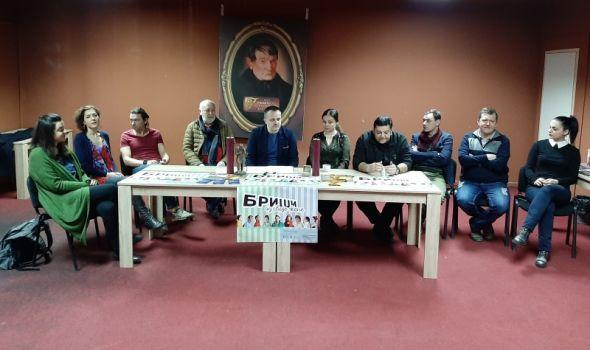 """KST obeležava 185 godina postojanja: Premjera vodvilja """"Briši od svoje žene"""", dodela tradicionalnih nagrada"""