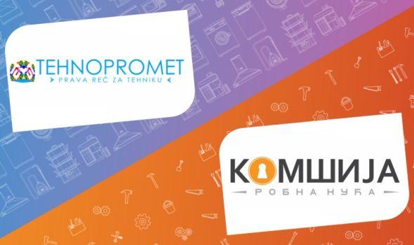 """USKORO na Aerodromu: """"Komšija"""" i """"Tehnopromet"""" pod istim krovom"""