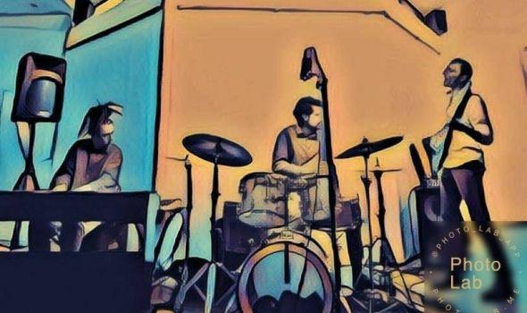 "Thrill Seeking Polymers"": Jazz Monday u SKC-u"