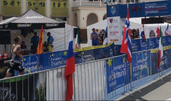 Trakić šesti na Evropskom prvenstvu u Rumuniji (FOTO)