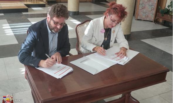 """""""Trentino za Balkan"""" produžio ugovor sa Udruženjem """"Luna"""", krajnji cilj otvaranje Centra za mentalno zdravlje"""