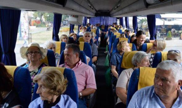 Sve više turista: Kragujevac ugostio 24.000 ljudi
