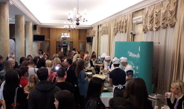 """Svadbeni običaji, kultura, specijaliteti turske kuhinje: Održana manifestacija """"3T Trio"""""""