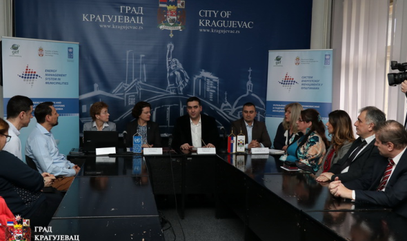 Saradnja sa UNDP: Uštede u javnom sektoru i niži računi za građane