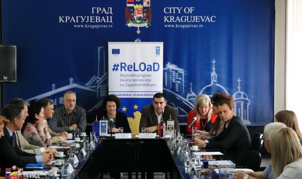Za Kragujevac 6,7 miliona iz sredstava programa UN za razvoj