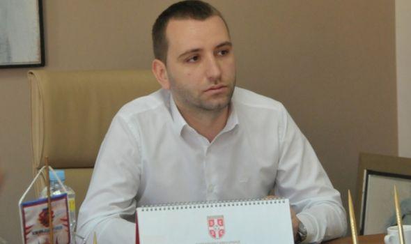 Urošević: Predsednik SG i njegovi najbliži saradnici nedorasli poslu koji obavljaju, očekujemo njihove ostavke