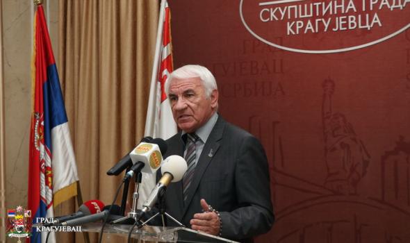 Stevanović: Kragujevčani veruju Vučiću, ali ne i Radomiru Nikoliću