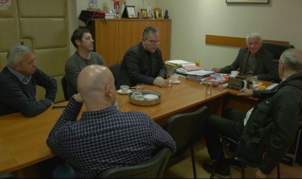Verko sa istaknutim poslenicima sporta: Vratiti kragujevački sport na staze slave (VIDEO)