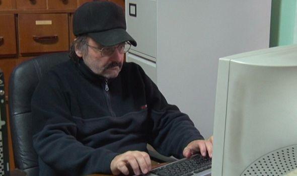 Vladimir Jagličić dobitnik ŽIČKE HRISOVULJE