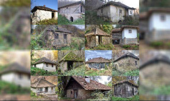 """Izložba """"Vodenice Šumadije"""" u Kući prote Miloja Barjaktarevića"""