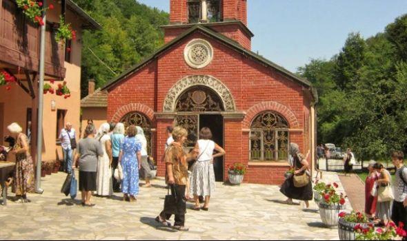Zbog velikog interesovanja vanredna vodička tura do manastira u Levču