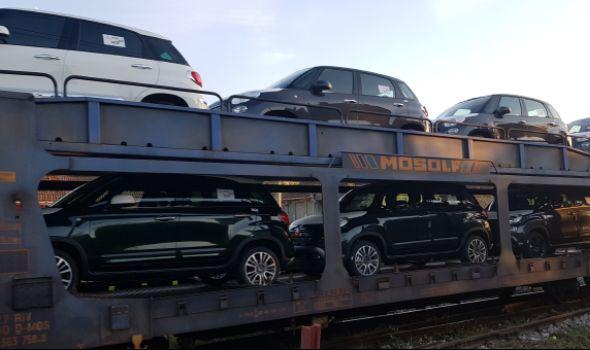 Fiat smaknut sa trona, najveći srpski izvoznik HBIS grupa