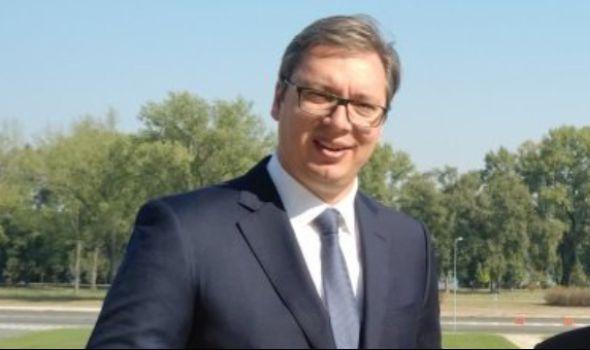 Vučić: Izgradnja stanova od 500 evra po kvadratu na proleće i u Kragujevcu
