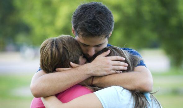 Svetski dan ZAGRLJAJA: Šta sve lepo zagrljaji rade našem telu i umu?