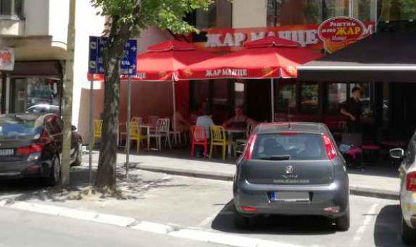 """Posao u restoranu """"Novi Žar Mance"""""""