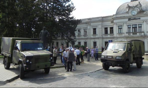 """Bivše """"kamiondžije"""" sledeće sedmice protestuju u Beogradu"""